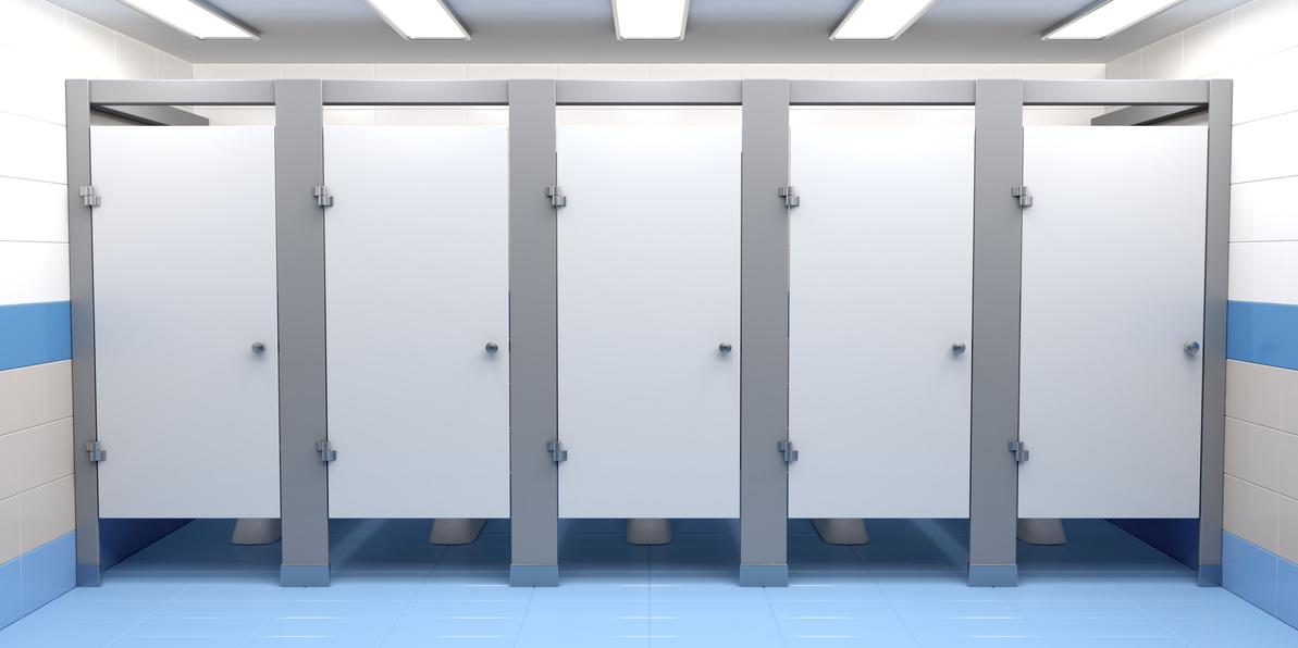 Continentie Stichting Nederland pleit voor meer openbare toiletten in Nederland