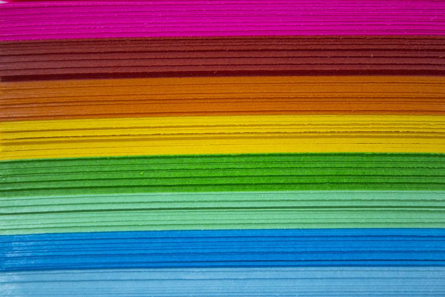 201 233 N Op De Zes Mensen Met Kleurenblindheid Ondervindt